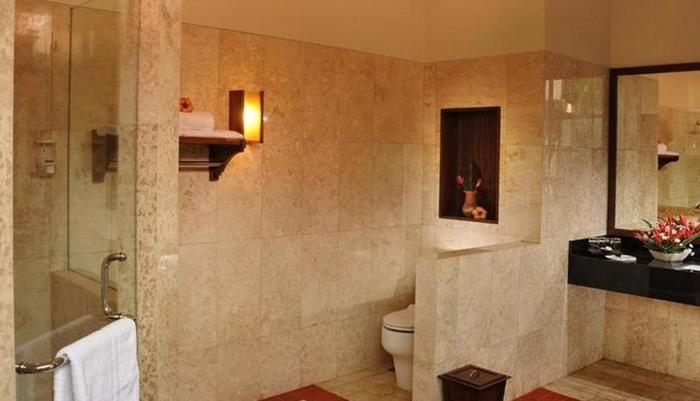Tetirah Boutique Hotel Salatiga - Bathroom