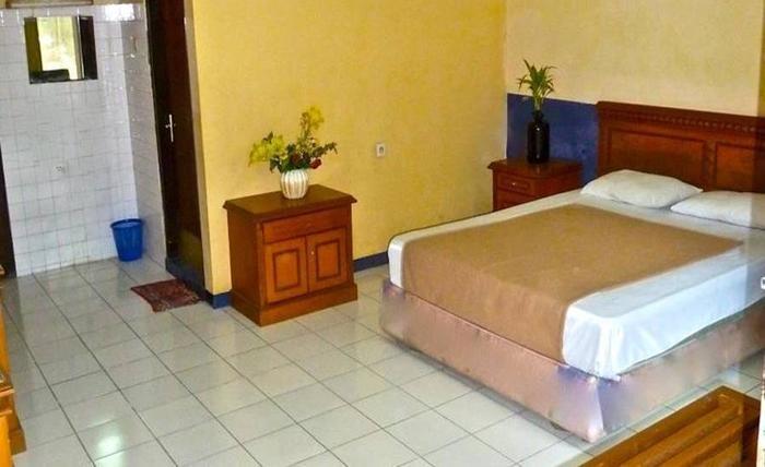Hotel Harapan Indah Bandung - Kamar tamu