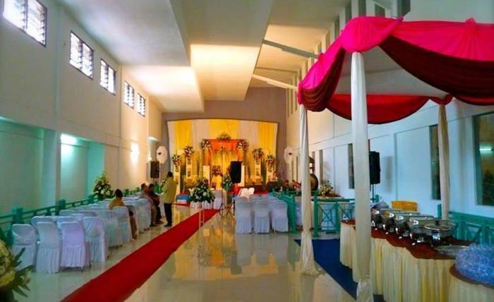 Hotel Harapan Indah Bandung - Ballroom