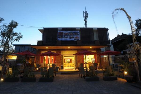 The Griya Sanur Bali - Eksterior