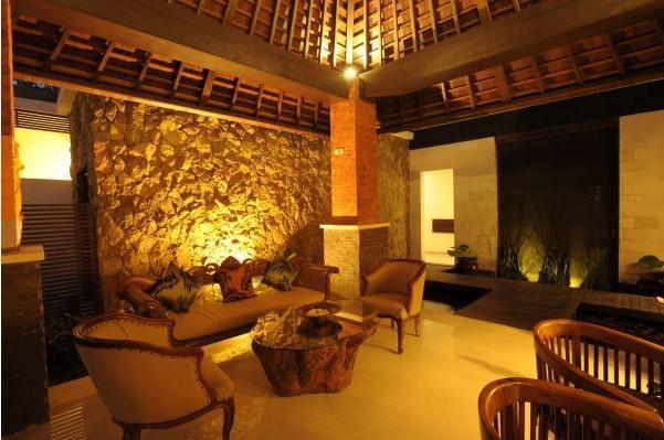 The Griya Sanur Bali - Interior