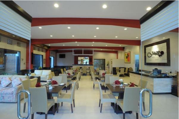 The Griya Sanur Bali - Restorant