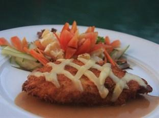 The Griya Sanur Bali - Meal