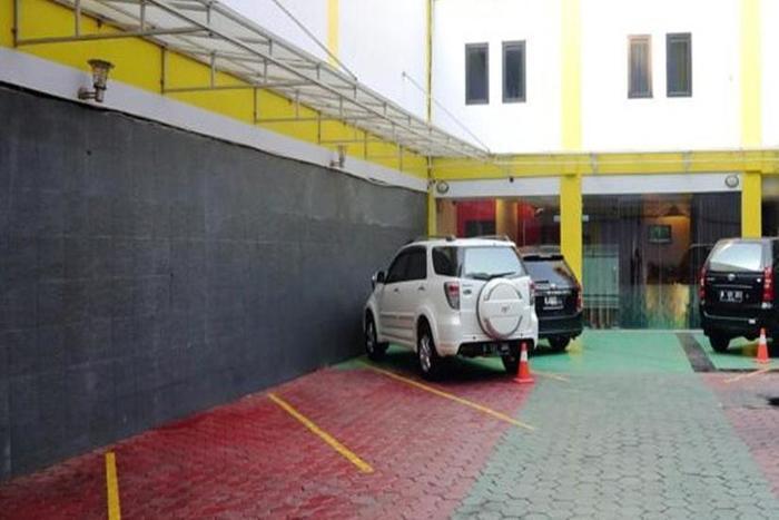 Hotel Rovi Boutique Jakarta - Eksterior