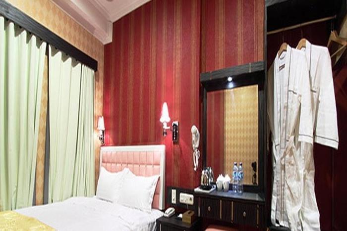 Hotel Rovi Boutique Jakarta - Kamar Superior