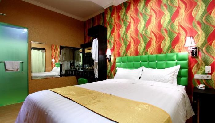Hotel Rovi Boutique Jakarta - Deluxe 2
