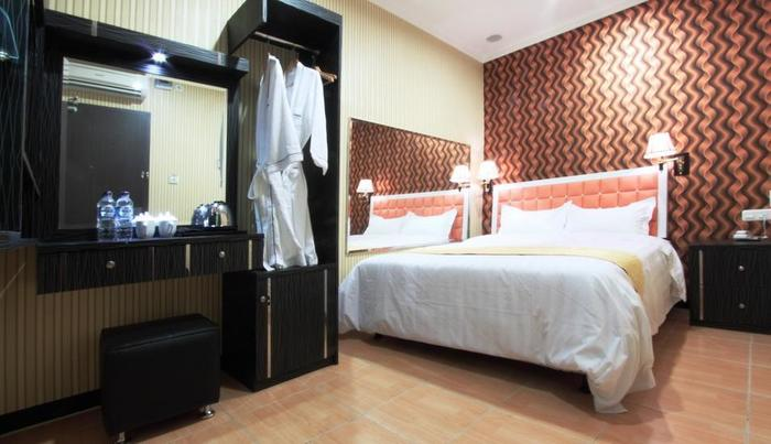 Hotel Rovi Boutique Jakarta - Deluxe 3