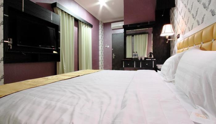 Hotel Rovi Boutique Jakarta - Suite 1
