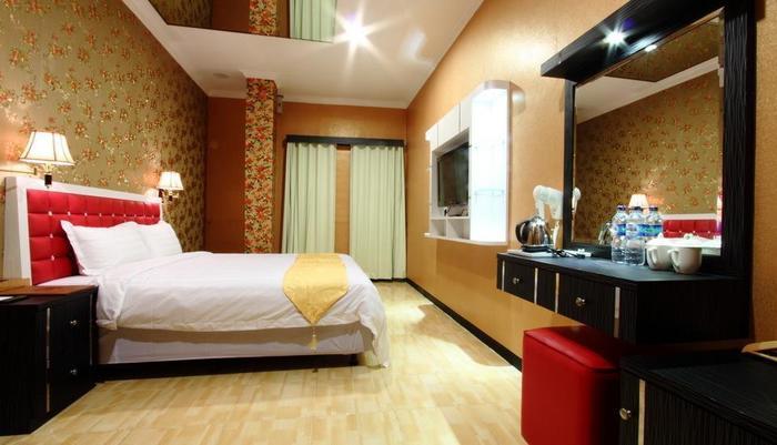 Hotel Rovi Boutique Jakarta - Suite 5
