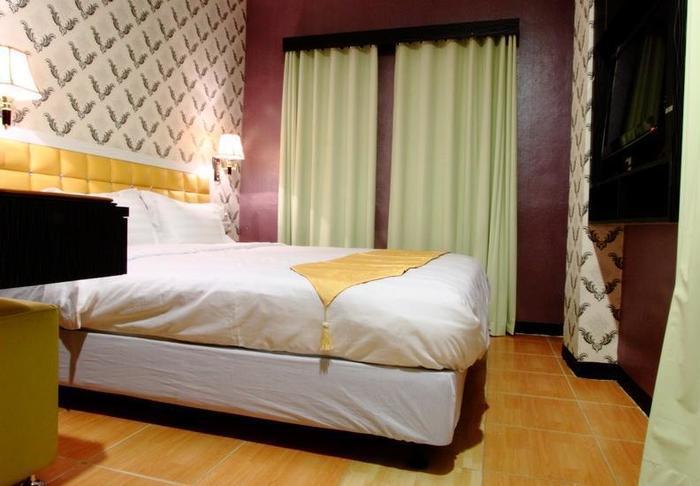 Hotel Rovi Boutique Jakarta - Suite 6