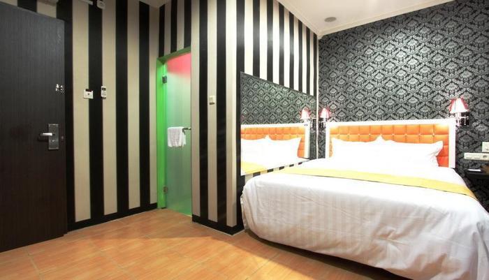 Hotel Rovi Boutique Jakarta - Deluxe