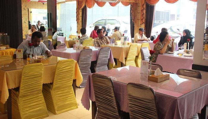 Hotel Rovi Boutique Jakarta - Resto 1