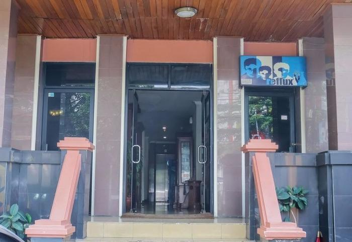 NIDA Rooms Rumah Cibaduyut Building Cihampelas - Penampilan