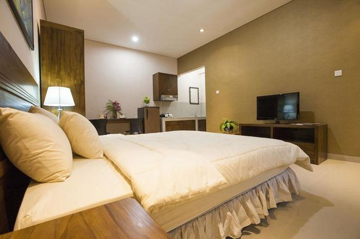 Dee Mansion Bali - VIP Room