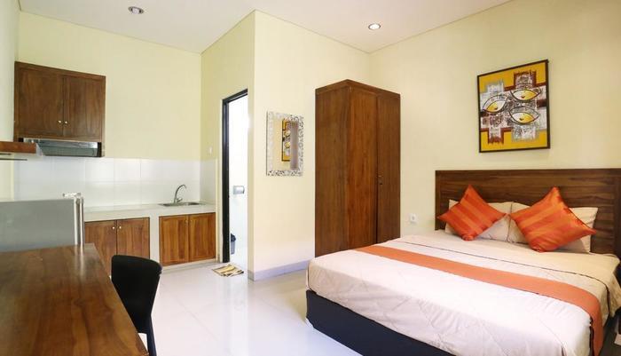 Dee Mansion Bali - Standard room