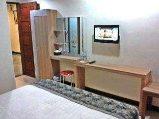Hotel Golden Gate Batam -