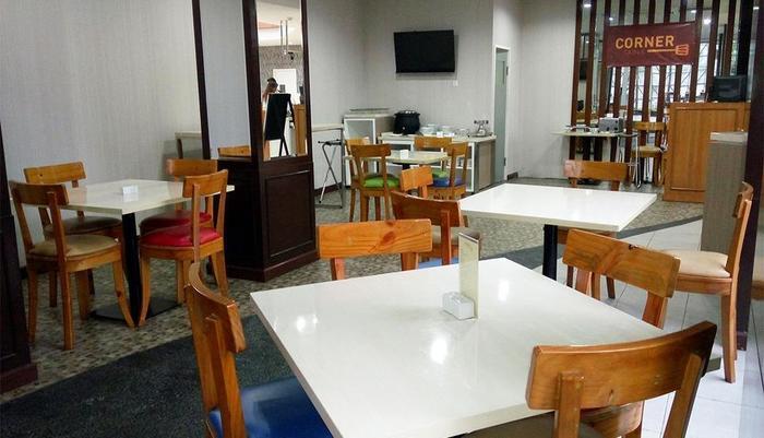 Hotel 88 Kedoya - Restaurant