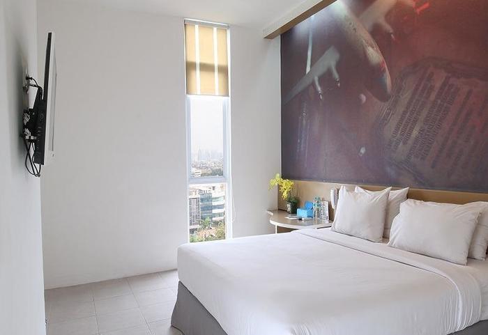 Hotel 88 Kedoya - dlx