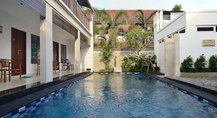 Sanur Guest House Bali - POOL