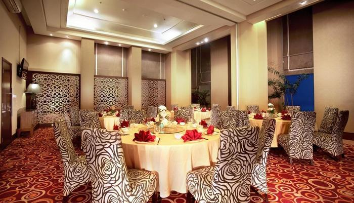 Aston Samarinda - Private Dining Room