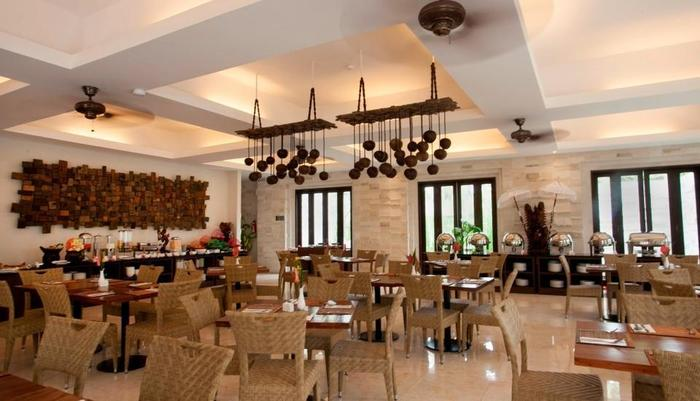 Grand Whiz Nusa Dua - Restaurant