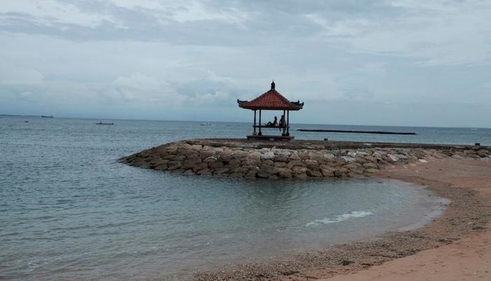 Grand Whiz Nusa Dua - Pantai