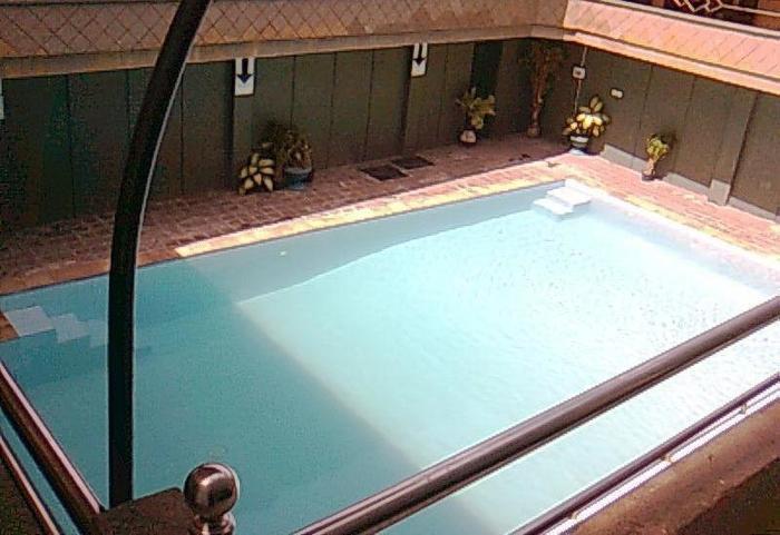 NIDA Rooms Sanur Beach Mahendradata - Kolam Renang