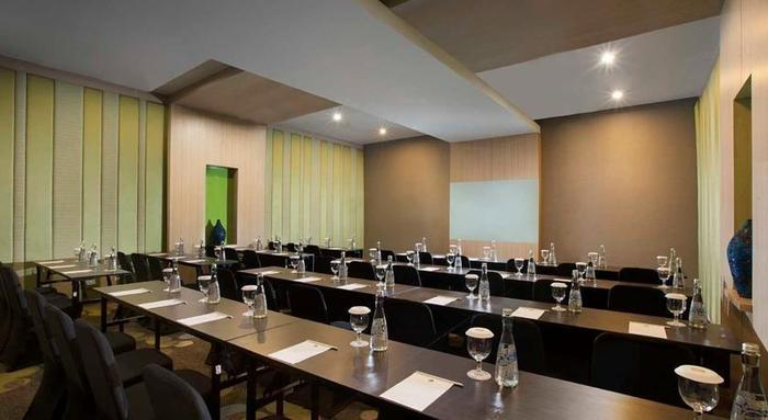Bogor Icon Hotel Bogor - Meeting Room