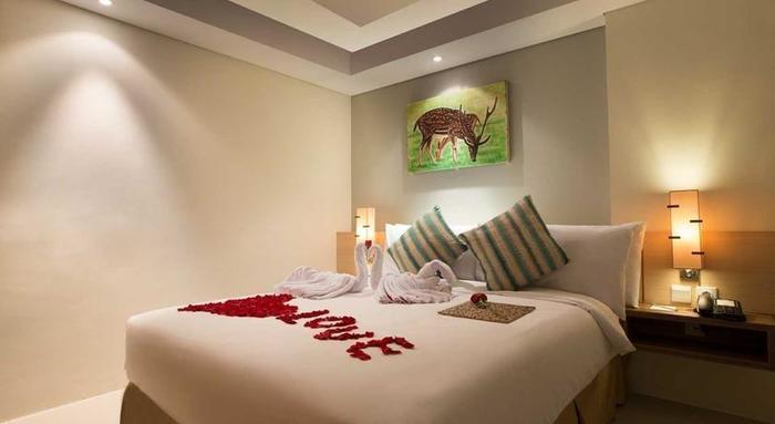 Bogor Icon Hotel Bogor - Superior Double