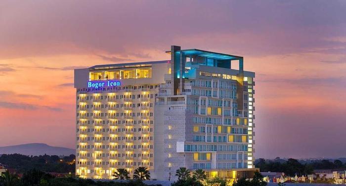 Bogor Icon Hotel Bogor - adrg