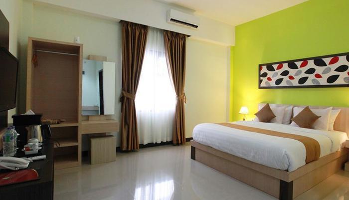 Green Tropical Village Hotel & Resort Belitung - Superior