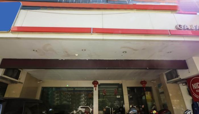 NIDA Rooms Taman Sari Gajah Mada - Tampilan Luar Hotel