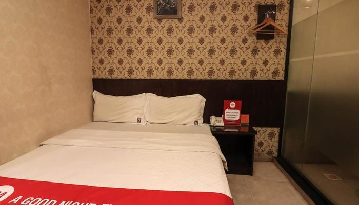 NIDA Rooms Taman Sari Gajah Mada - Kamar tamu