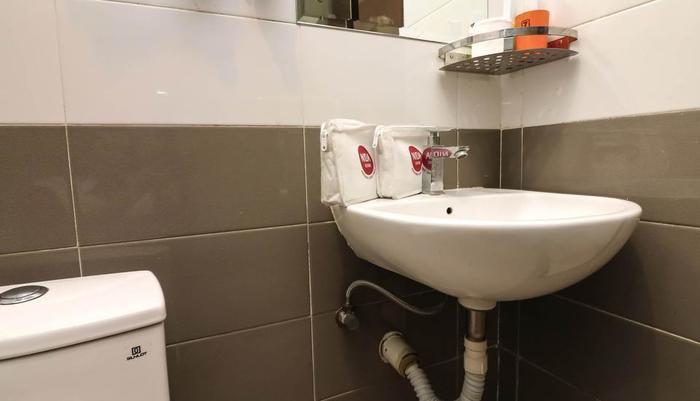 NIDA Rooms Taman Sari Gajah Mada - Kamar mandi