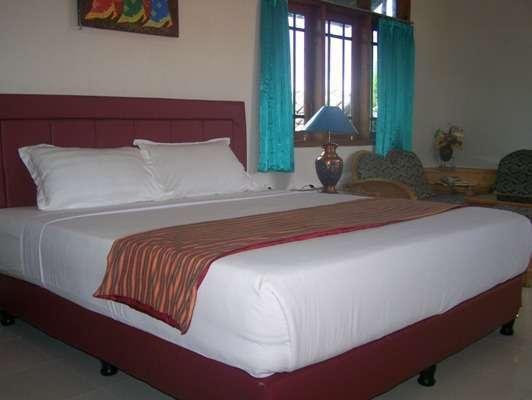 Hotel Galuh Prambanan - Kamar Deluxe