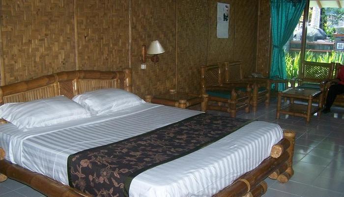 Hotel Galuh Prambanan -