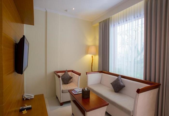 Astagina Resort Villa and Spa Bali -