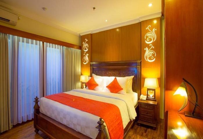 Astagina Resort Villa and Spa Bali -   Suite