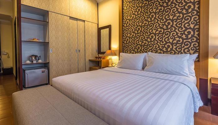Natya Hotel Tanah Lot - Superior Room