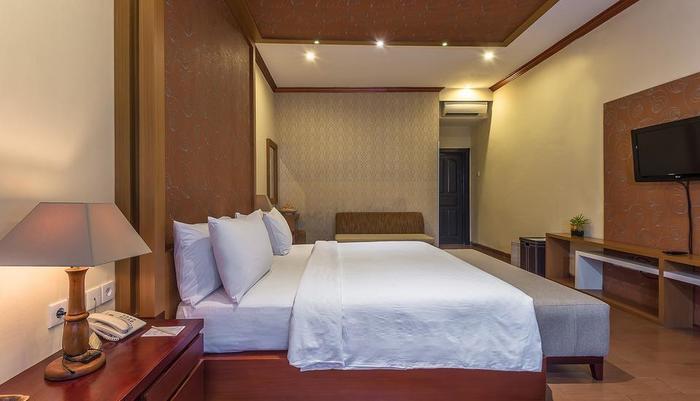 Natya Hotel Tanah Lot - Deluxe Room
