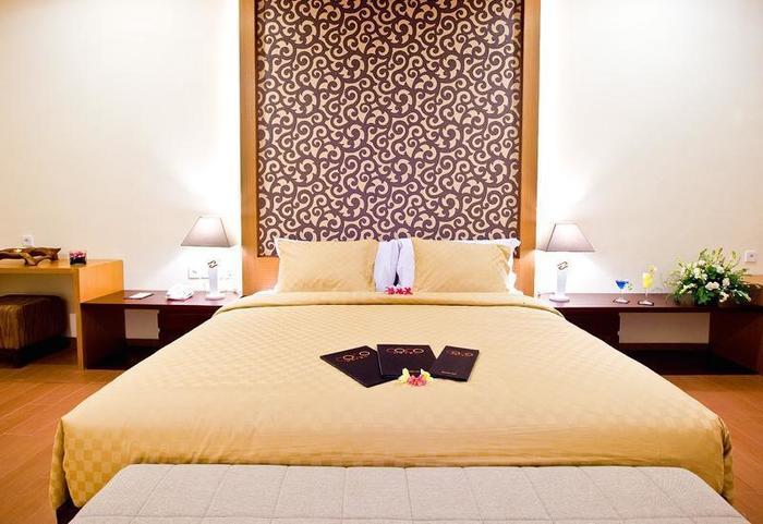 Natya Hotel Tanah Lot - Rooms