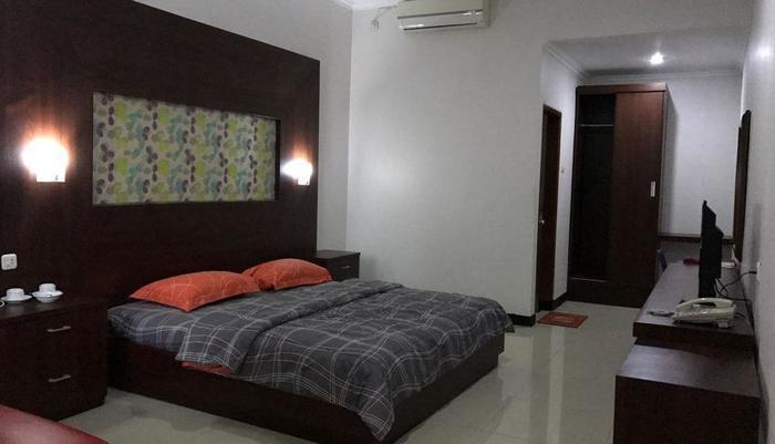 Hotel Sabitha Subang -