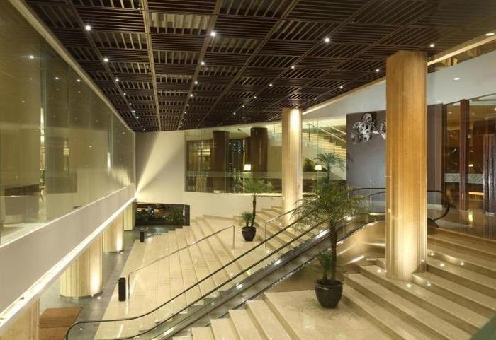 Santika Premiere Bintaro - Hotel Interior