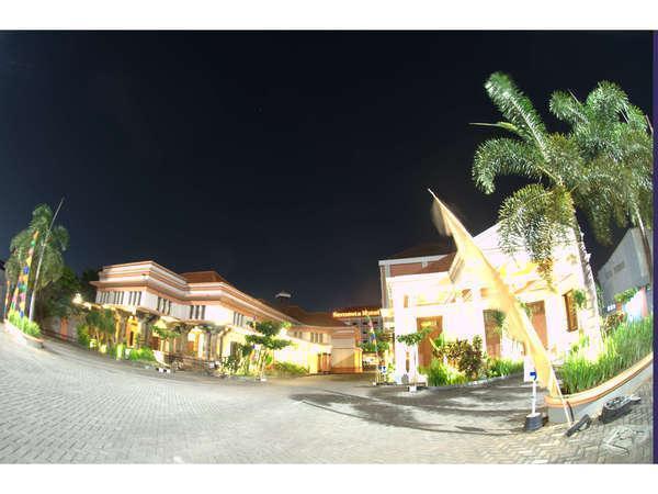 Semesta Hotel Semarang - Banquet