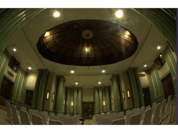 Semesta Hotel Semarang - Ruang pertemuan