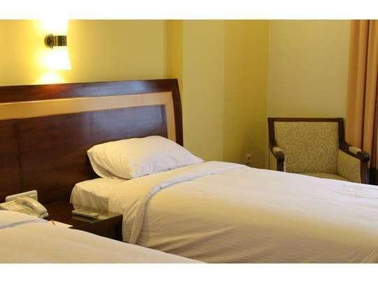 Semesta Hotel Semarang - Kamar Superior