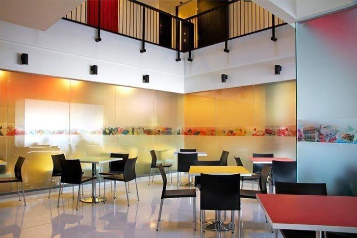 Amaris Hotel Ambon - Interior