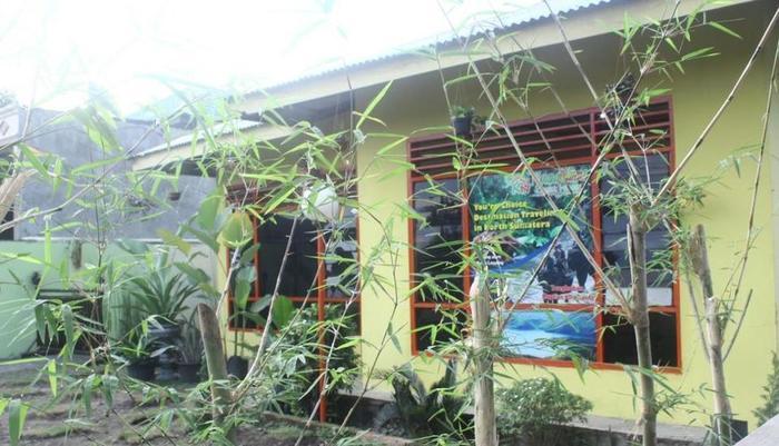 Kualanamu Guest House Medan -