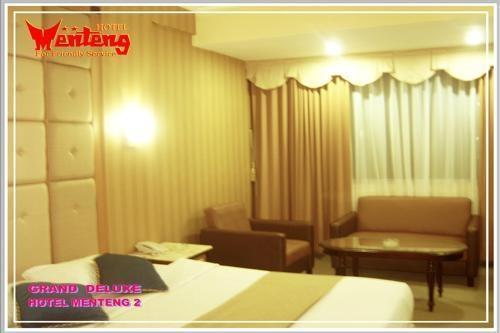Hotel Menteng 2 Jakarta - Grand Deluxe
