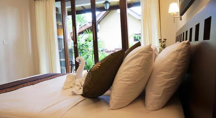 Desak Putu Putra Homestay Bali - Kamar